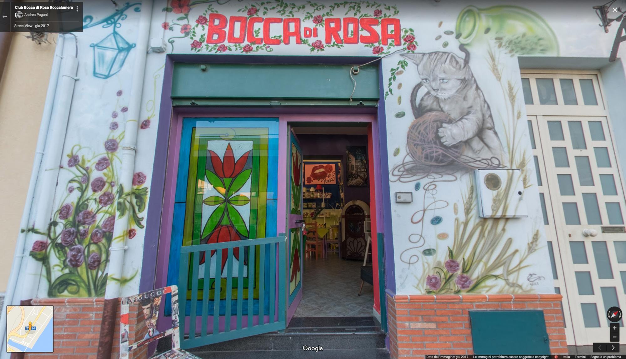 Club Bocca di Rosa Roccalumera